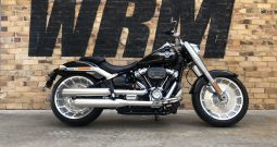H-D® | FLFBS Fat Boy® 114 (MY20)